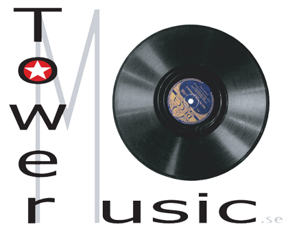 Tower Music Logo